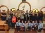 1. výročie založenia Prešovského zboru bl. V. Hopka (FSE)