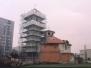 Stavba chrámu (2003)