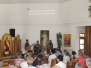 Duchovná príprava pred odpustom (piatok, 14. júl)