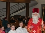 Návšteva sv. Mikuláša